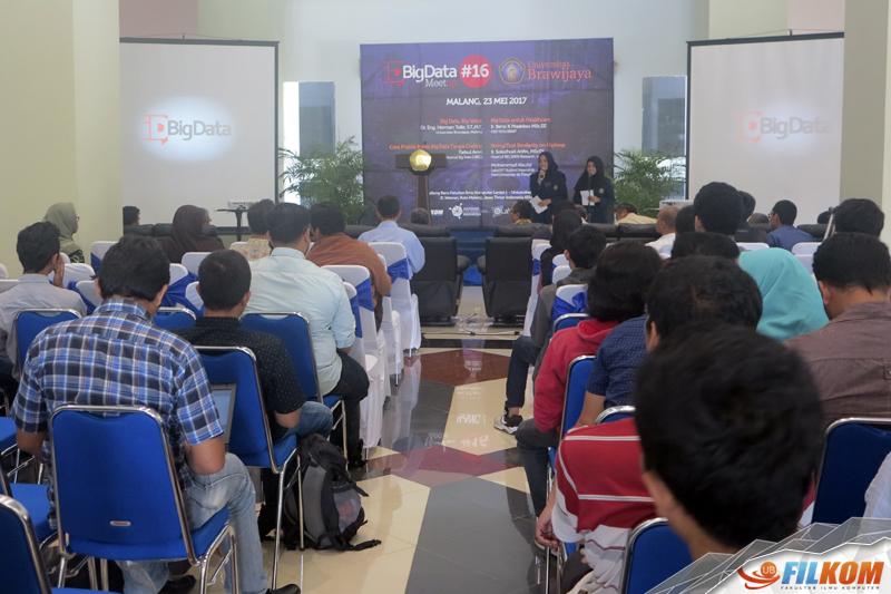 Sharing Knowledge ID BIG Data Meetup #16 | Geoinformatika