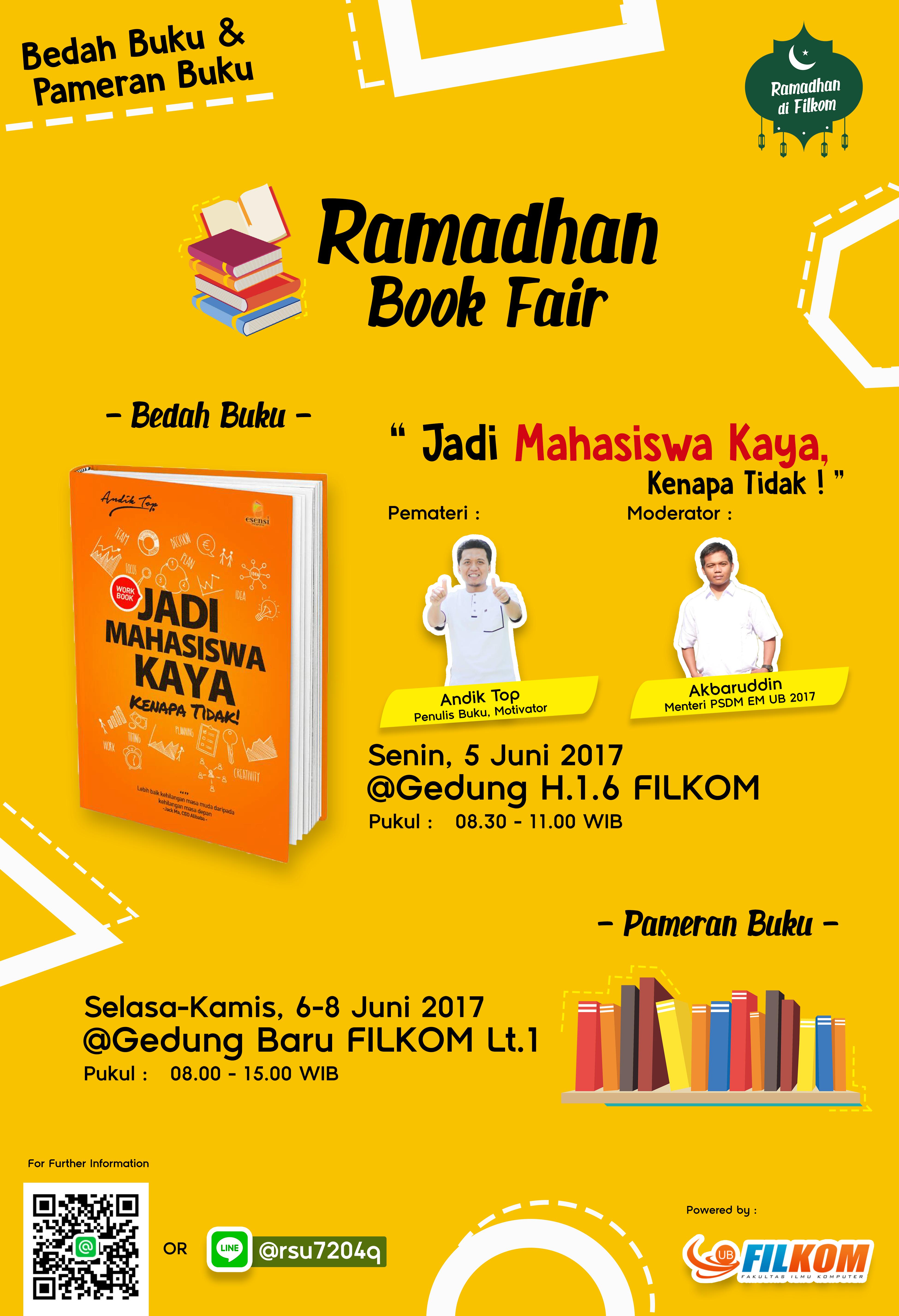 05_Poster_Bedah_Buku_dan_Pameran_Buku