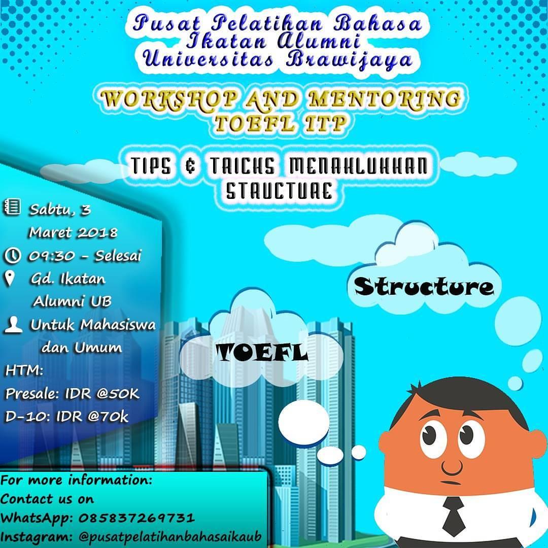 Workshop_Toefl_ITP