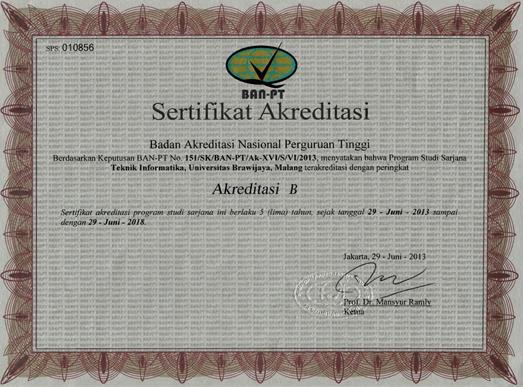 akreditasi