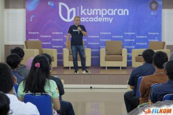 Knowledge Sharing dan Pengenalan Academy