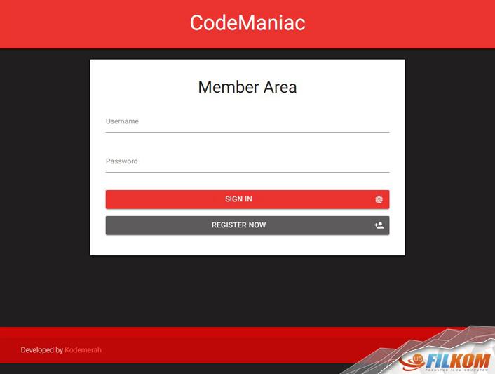 01_Code_Maniac