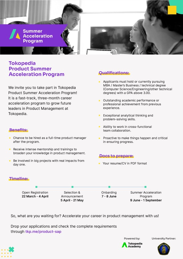 Tokopedia_Product_Summer_Acceleration_Program