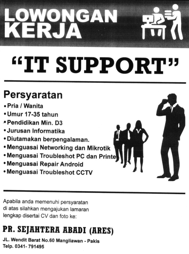 01_ARES_IT_Support