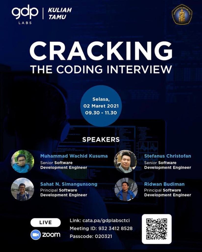 GDp_Labs_Cracking_the_coding_interview